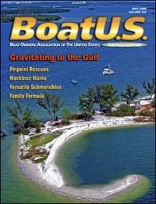 Boat US Magazine - May 2008 - Florida Gulf Coast