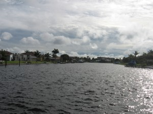 Waterfront Property in Cape Coral FL