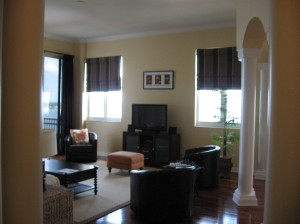 Gulf Harbour Condo, Fort Myers FL, River Views