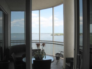 Gulf Harbour Condo on the River in Fort Myers FL