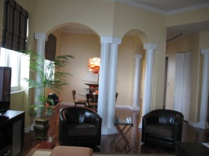 Gulf Harbour, Fort Myers Fl, River Front Vacation Condo